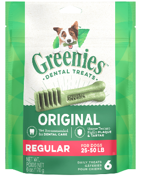 Greenies Dog Dental Chew