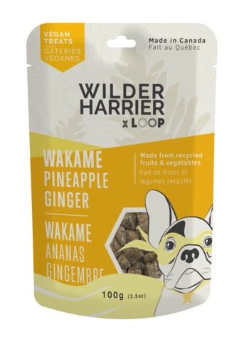 Wilder Harrier Dog Treats, 130g