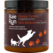 Baie Run Dog/Cat Happy Tummy Digestive Aid 150g