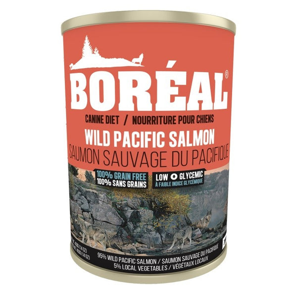 Boreal Large Big Boi 690g Can