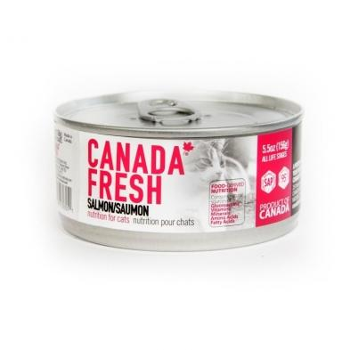 Canada Fresh Cat Wet Food 95%