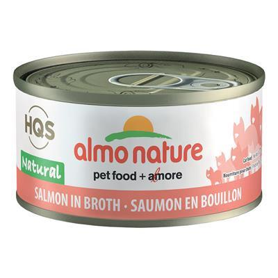 Almo Nature CAT in Broth