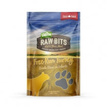 UBITE RAW BITS for Cats