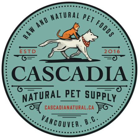 Cascadia Natural Pet Supply