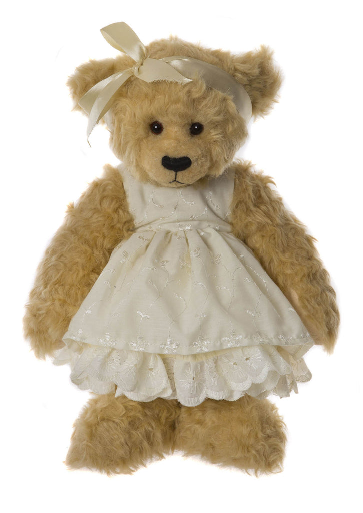 Sandy - Alice's Bear Shop by Charlie Bears - Alice's Bear Shop