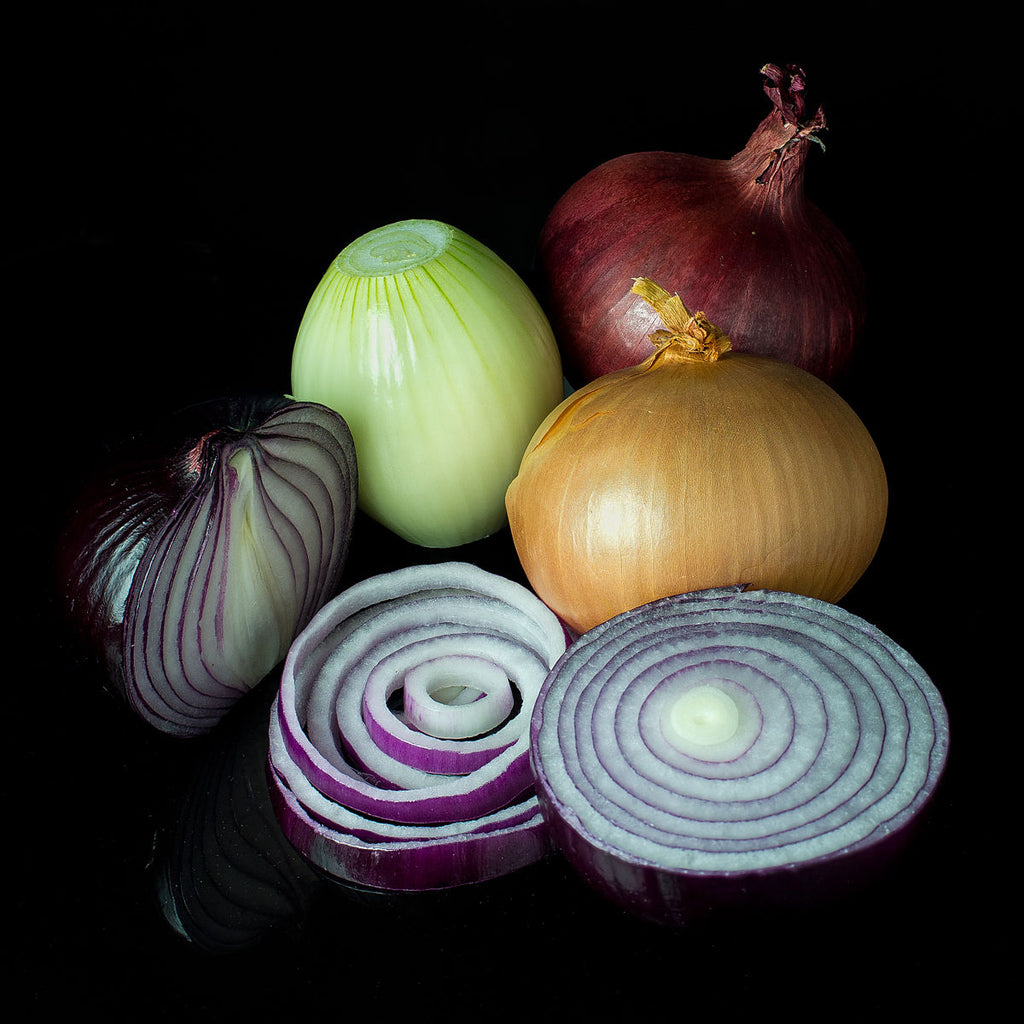 Featured Ingredient: Onions