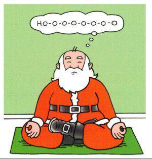 Christmas Mindfulness