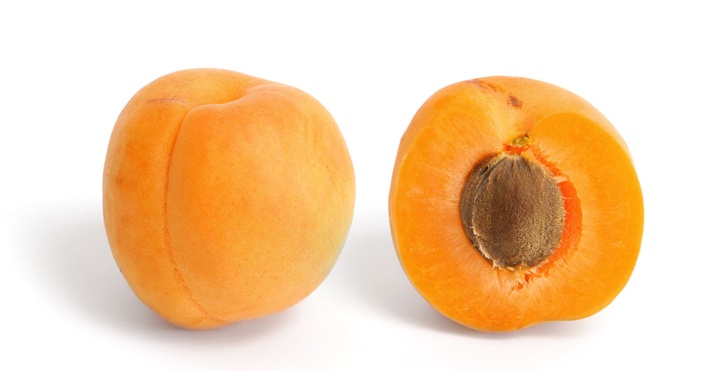 Featured Ingredient: Apricots
