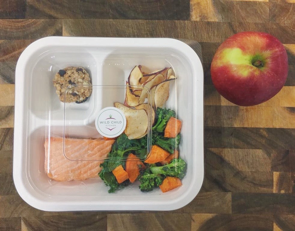 Back to school packed lunch tips!