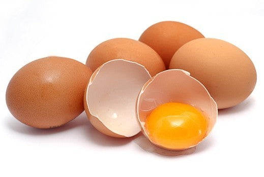 Dealing with Egg Allergies