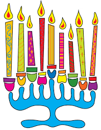 The Beginning of Hannukah