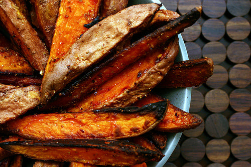 Featured Ingredient: Sweet Potato