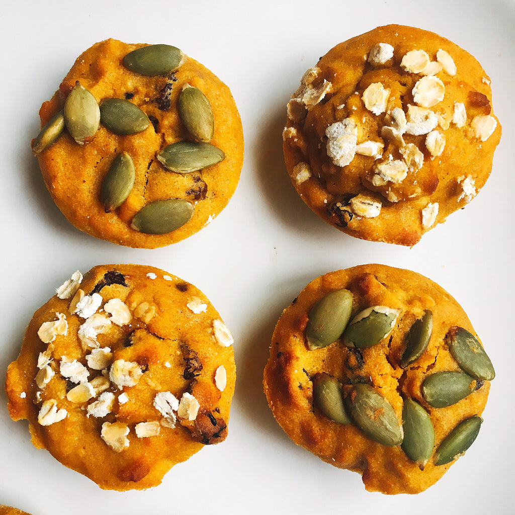 Featured Ingredient: Pumpkin