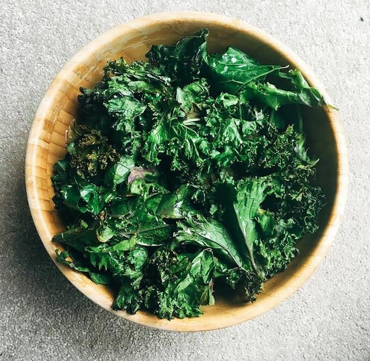 Featured Ingredient: Kale