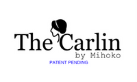 The Carlin by Mihoko | Innovative Hair Accessory | Simple, Smart & Beautiful.