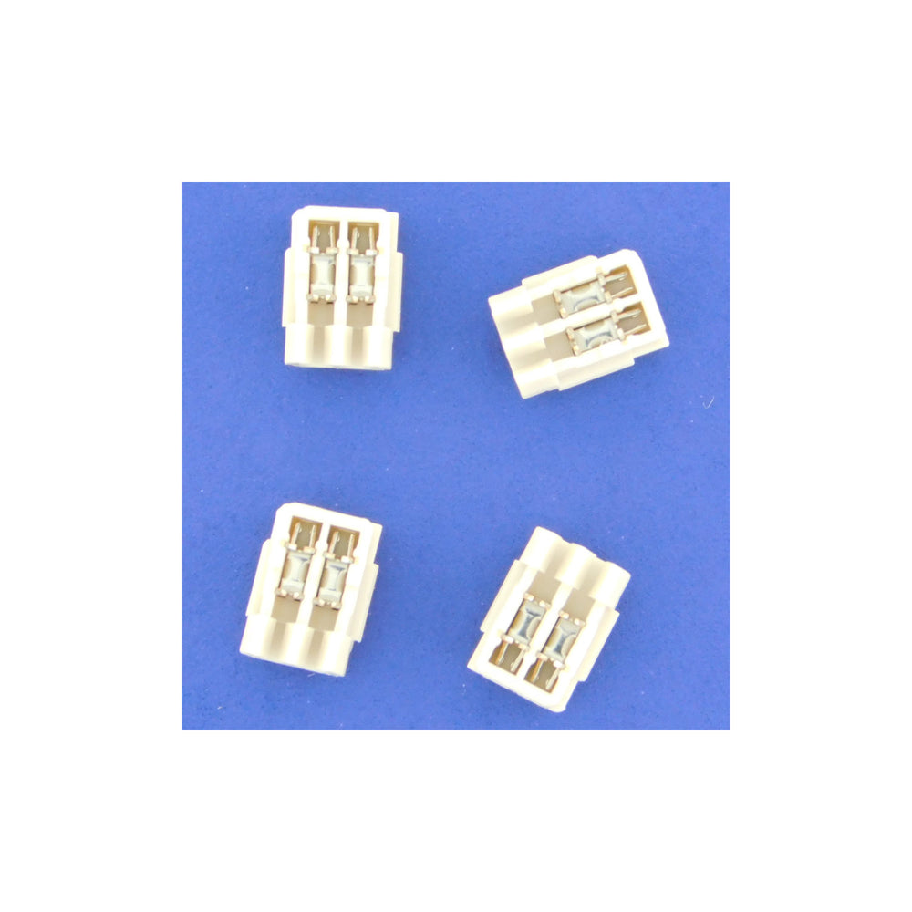 Connector Repair Kit, 4 Pack, w/ Instructions