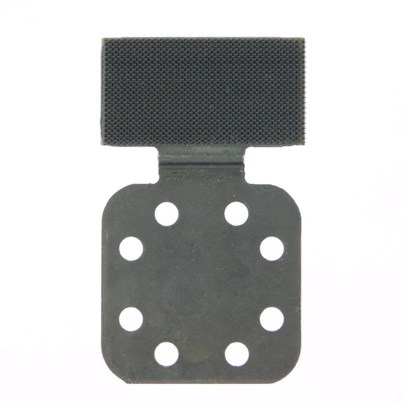 Mounting Bracket Plate, for DX/DX2 Power/Control Pack