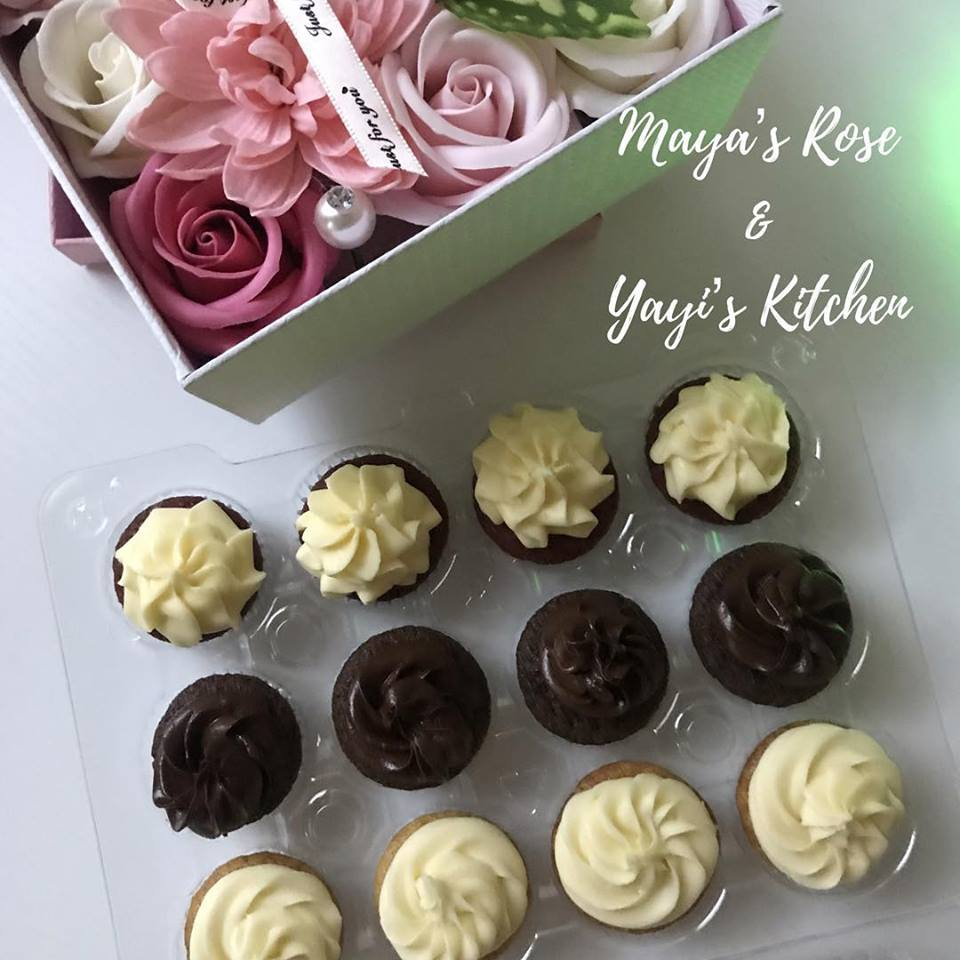 Mother's Day Promo from Maya's Rose
