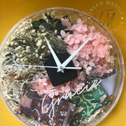 Eden Clock Gift Set