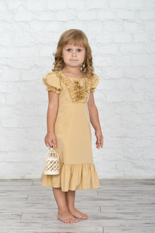 Fiorimonde Bridesmaid Girl Dress