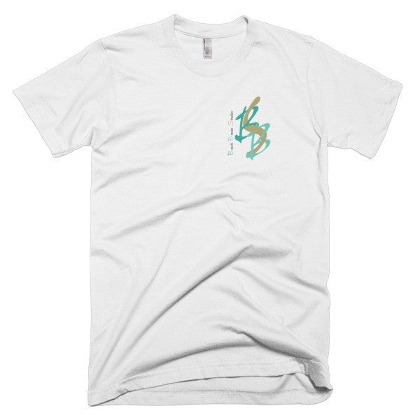 Beach Breeze Logo T-Shirt