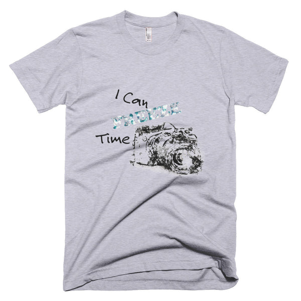 I Can FREEZE Time - T-Shirt