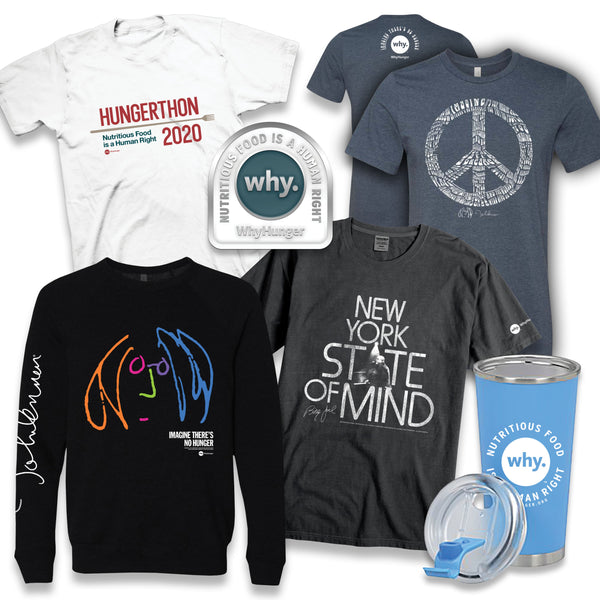 Hungerthon Superfan Combo Pack