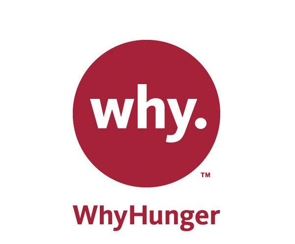 WhyHunger Donate $10