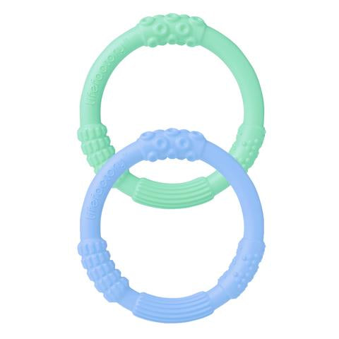 Lifefactory Silicone Teether