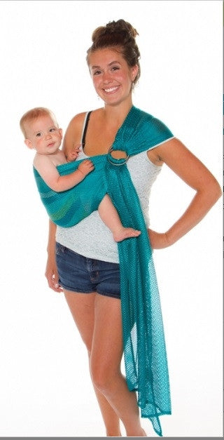 Chimparoo Air-O Ring Sling