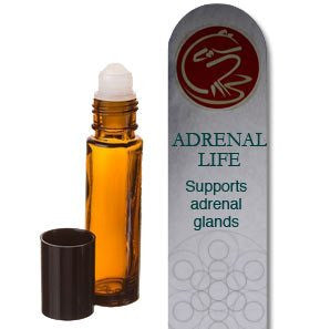 Healing Hollow Adrenal Life