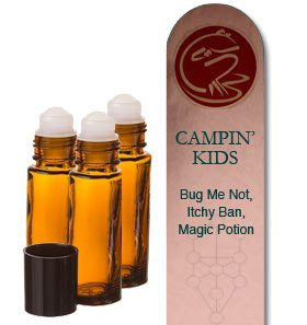 Healing Hollow Camping Kids Pack