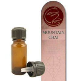 Healing Hollow Mountain Chai