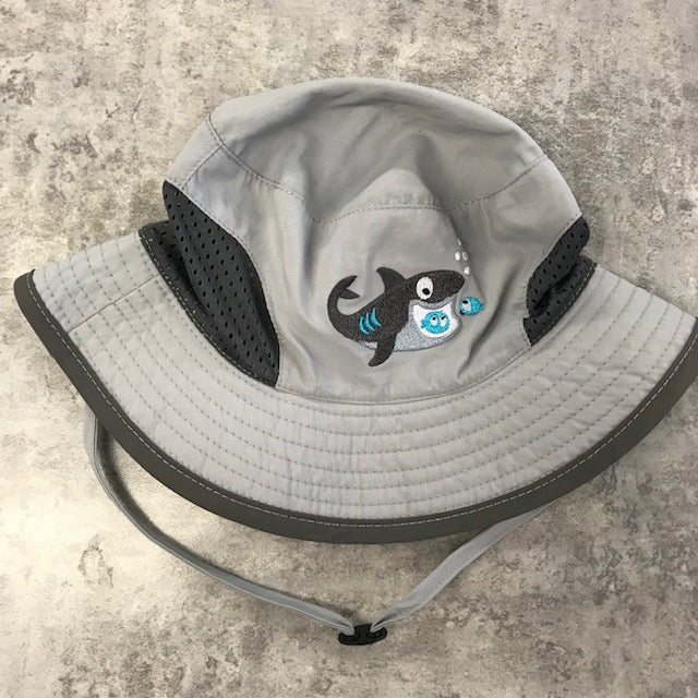 Calikids Mesh Bucket Hats S19