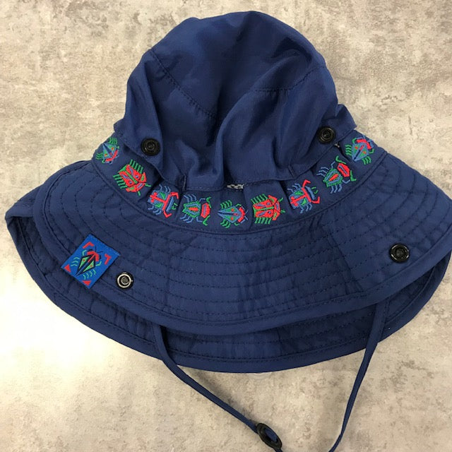 Calikids Flip Bucket Hats S19