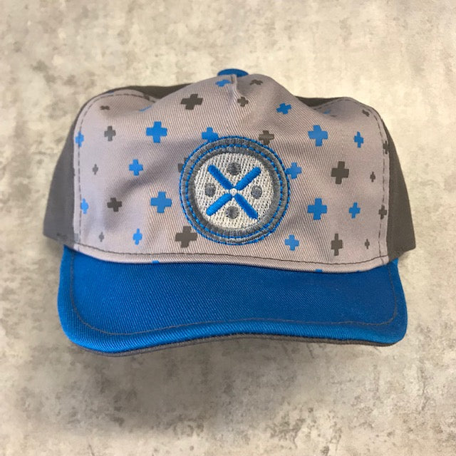 Calikids Flexi Ball Hats S19
