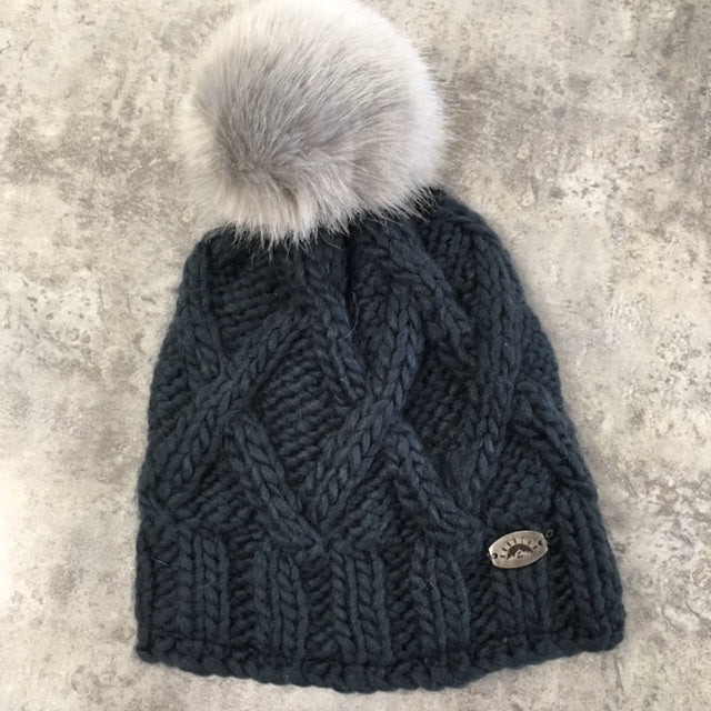 Calikids Soft Touch Knit Toque W18