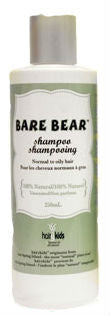 Bare Bear Shampoo