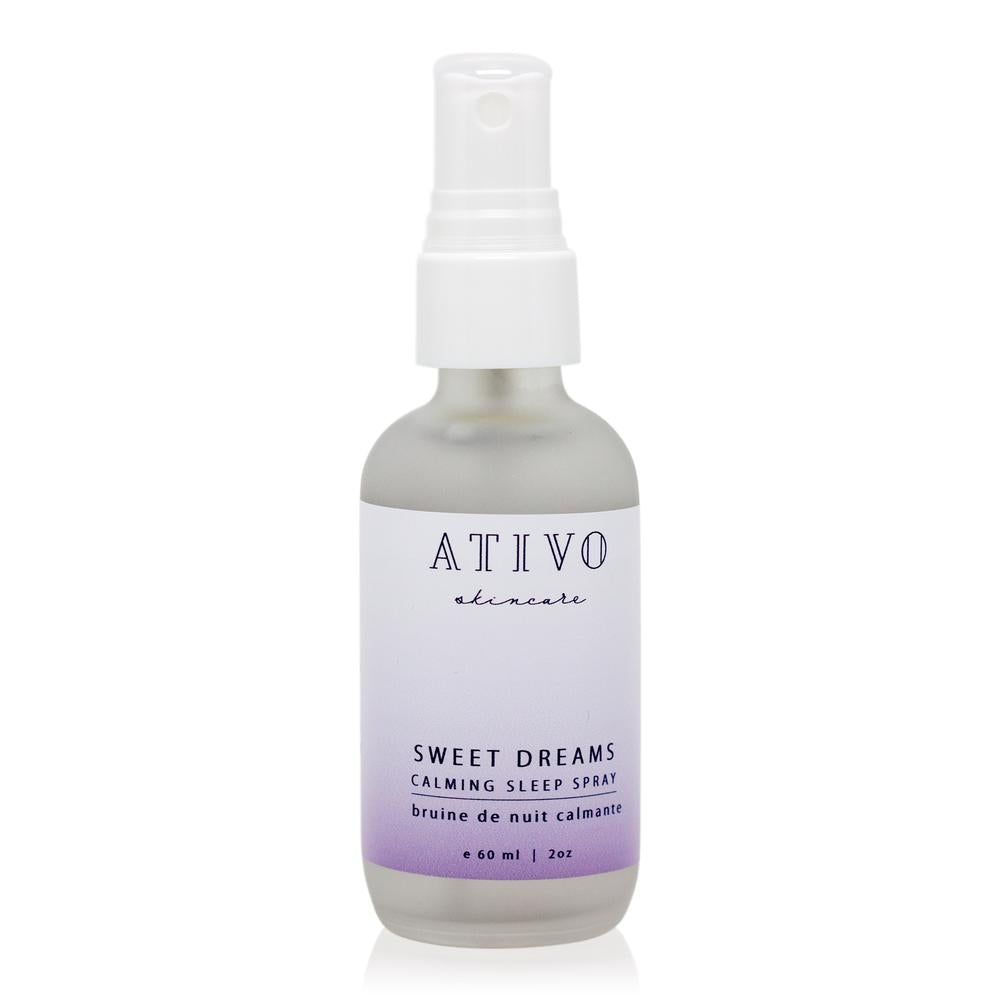 Ativo Sweet Dreams Calming Sleep Spray