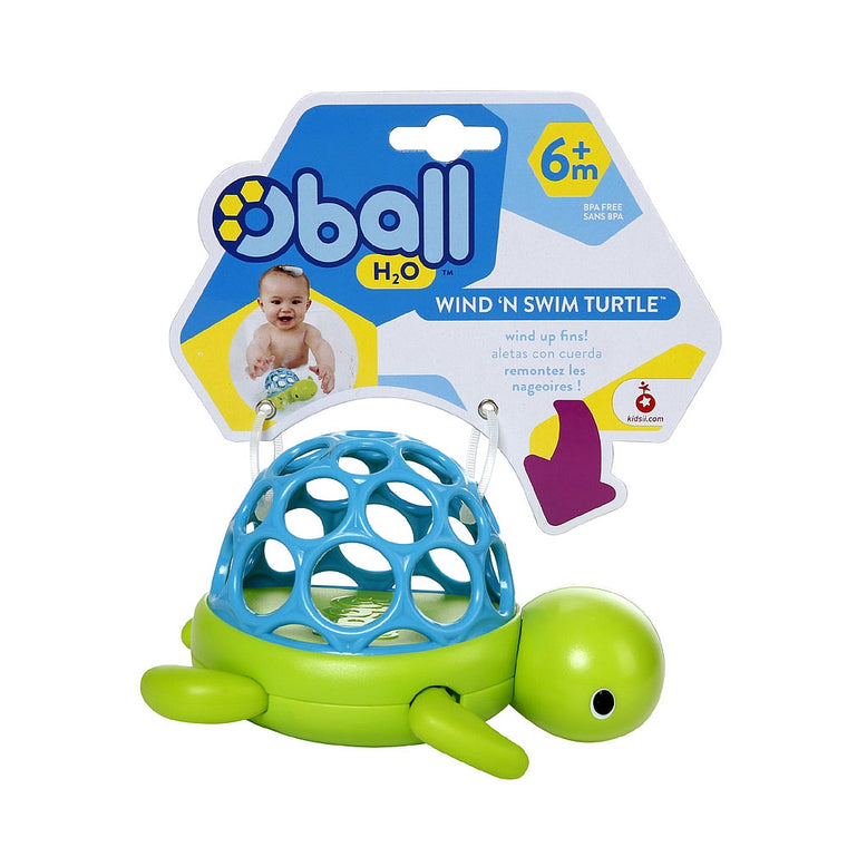O-ball H20 Wind 'N Swim Turtle