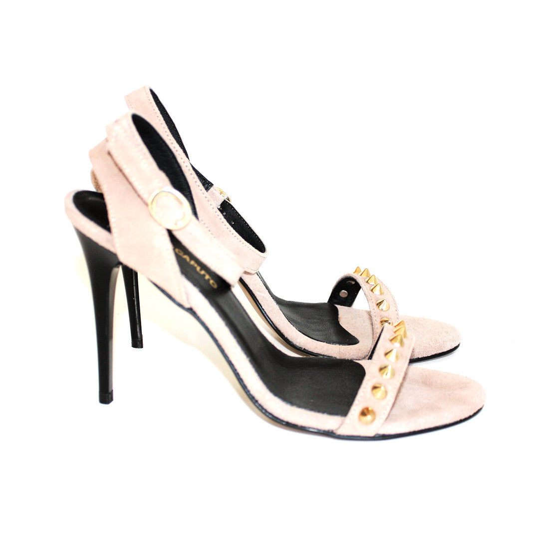 FLORA beige - Salvatore Caputo Shoes