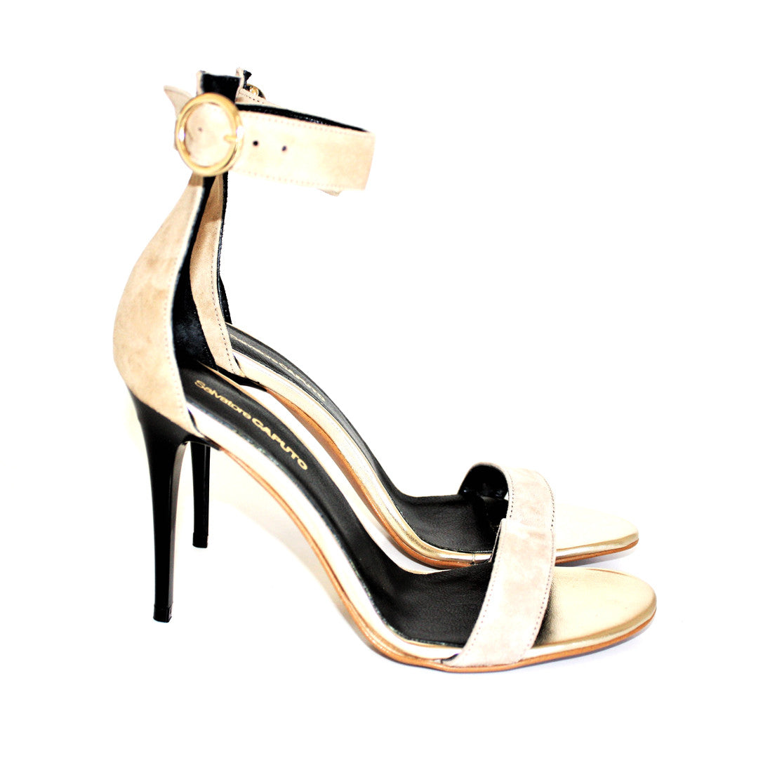 MISS beige - Salvatore Caputo Shoes