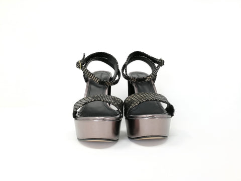 SIRIA - Salvatore Caputo Shoes