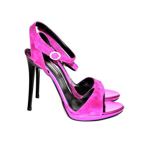 VENERE fuxia - Salvatore Caputo Shoes