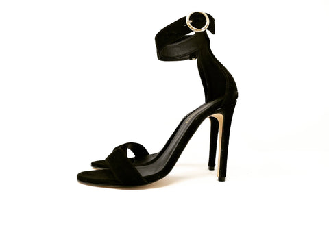 Laila - Salvatore Caputo Shoes