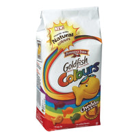 PEPPERIDGE FARM GOLDFISH CHEDDAR COULEURS 180 G