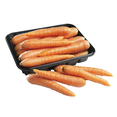 CARROTS NANTAISES 454 G