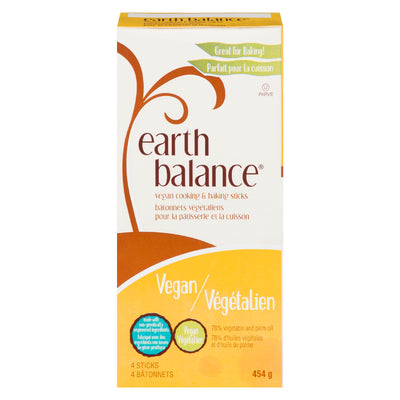 EARTH BALANCE SPREAD COCONUT ORGANIC 283 G