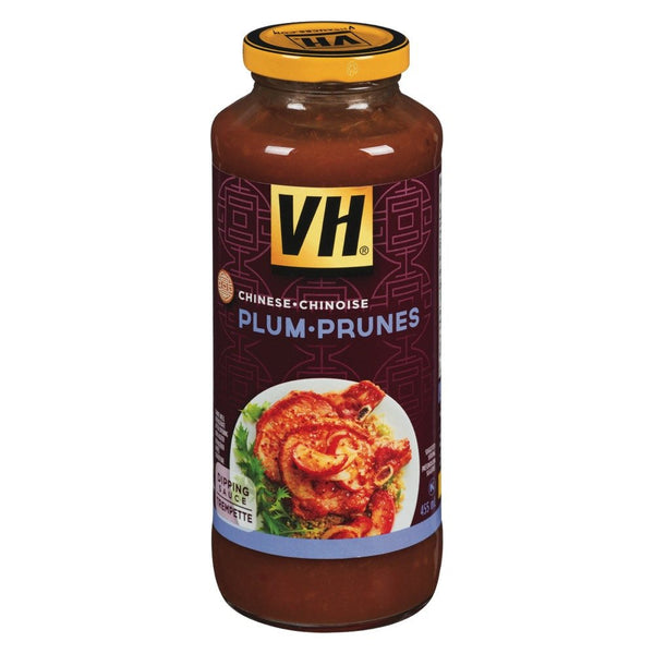 VH TREMPETTE PRUNES 455 ML