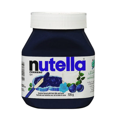 NUTELLA TARTINADE NOISETTE 725 G